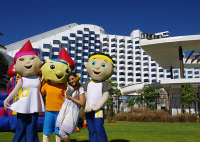 The Lulus at Crown Perth
