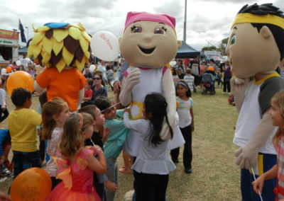 Tropicool Festival in Carnarvon