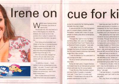 Rockingham Lifestyle Magazine