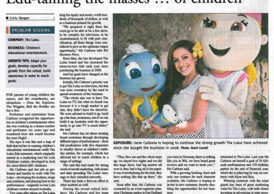 WA Business News