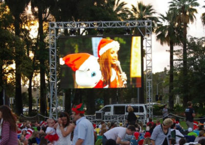 IGA Carols by Candlelight Perth