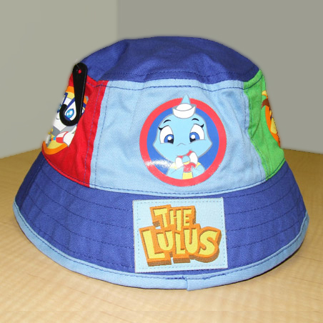 The Lulus Kids Hat